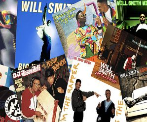 Will Smith Albums, Ranked from Worst to Best