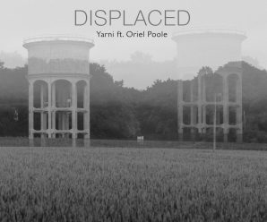 Yarni captivates in otherworldly 'Displaced' feat. Oriel Poole [EDM Sauce Premiere]