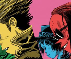 Gorillaz' Noodle is combating for the way forward for the band as we all know it: interview