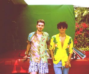Summer by no means ends with Netsky and A.CHAL's 'Téquila Limonada' music video