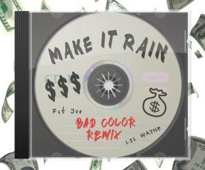 Bad Color Drops Bangin' Remix Bad Color Drops Bangin' Remix