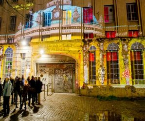 Berghain bouncer's images featured in Tbilisi exhibition