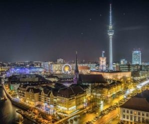 Berlin backs golf equipment with large funding initiative
