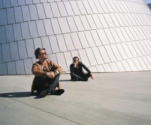 Booka Shade launch dynamic 'Rosebud' EP – Dancing Astronaut
