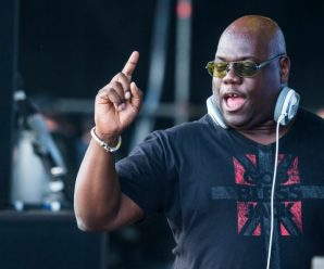 Carl Cox & Eric Powell's Mobile Disco: 10 important tunes