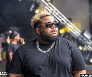 Carnage is taking a break from the music trade
