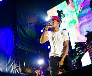 Chance the Rapper growing 'Hope,' a musical film set in Chicago – Dancing Astronaut