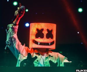 Check Out These EDM Artist's Halloween Costumes This Year
