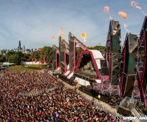 Chicago's Spring Awakening Fest in a bind after preemptive location change announcement – Dancing Astronaut