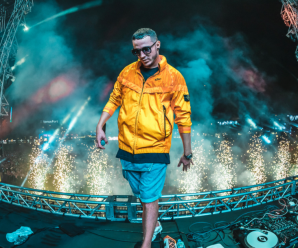 DJ Snake flies fan out to Paris