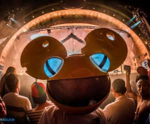 Deadmau5 Provides Update On Mental Health