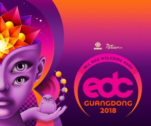 EDC Guangdong Threatens DJ's With Arrest If They Swear On Stage