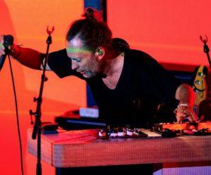 Hear Thom Yorke's eclectic new 90-minute BBC Radio three combine