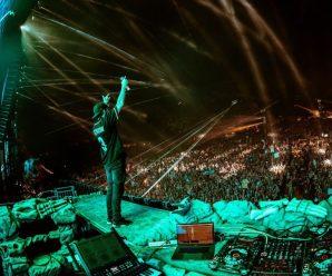 ILLENIUM shines in new Halsey remix, unveiled at EDC Orlando – Dancing Astronaut