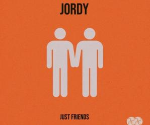 JORDY – Just Friends