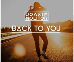 Joakim Molitor – Back To You