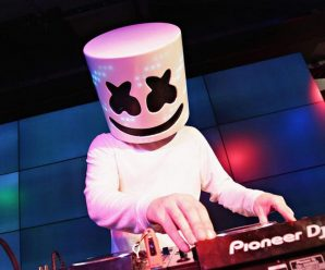 Marshmello teases forthcoming Roddy Ricch collaboration