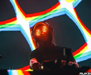 REZZ Announces She Is Working On A Remix For A Track Off Of Porter Robinson's 'Worlds'