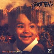Riot Ten's 'Hype or Die: Genesis' is bass-fueled chaos [EP Review] – Dancing Astronaut