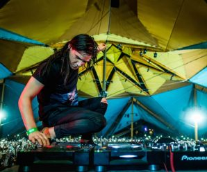 Skrillex delivers extremely anticipated remix of Travis Scott and Drake's 'Sicko Mode'