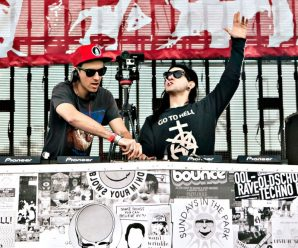 Skrillex shares studio footage that includes Boys Noize, igniting rumors of latest Dog Blood music