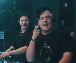 Snails Fan Goes So Hard That He Loses Finger While Rail Riding