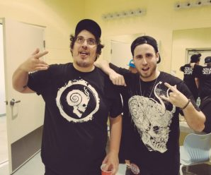 Snails crossbreeds with Wooli to create 'Snailephant,' and proclaims a brand new EP 'Slimeageddon' coming quickly off Slugz Music
