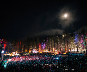 SnowGlobe Music Festival Purchased By MTV Who Announces Massive Expansion Plans With Additional Locations