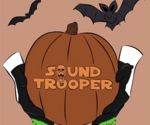 Soundtrooper Releases One of the Most Original Bass Tracks You'll Ever Hear