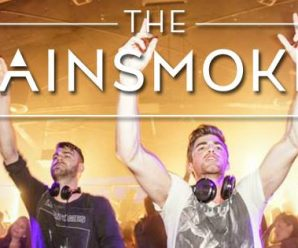 The Chainsmokers Discuss Upcoming 'Paris'-Inspired Film
