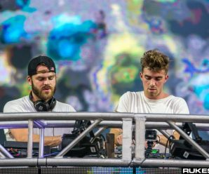 The Chainsmokers Score BIG After Their Monday Night Football Appearance