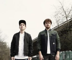 Throwback observe: Parachute Youth – Can't Get Better Than This