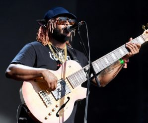 Thundercat, FlyLo, and BADBADNOTGOOD staff up for 'King of the Hill'
