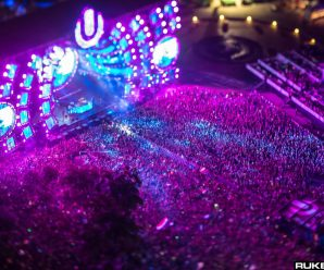 Ultra responds to being booted from Miami's Bayfront Park – Dancing Astronaut