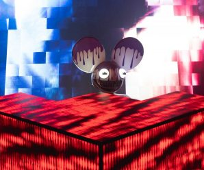 deadmau5 stuns in two-hour Printworks London set [Watch]