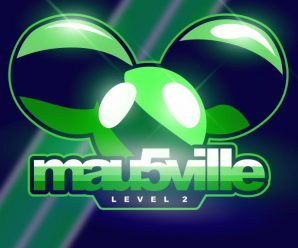 mau5trap Presents mau5ville: Level 2