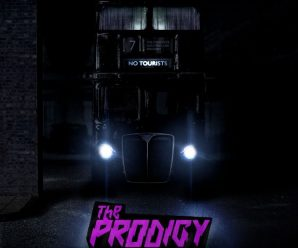 The Prodigy replace the acquainted on 'No Tourists' (Album Review) – Dancing Astronaut