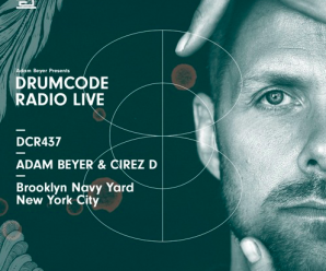 Adam Beyer releases full-length b2b Brooklyn set with Cirez D