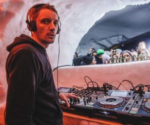 Alex Metric and Ten Ven group up on the agile 'Saudade' EP