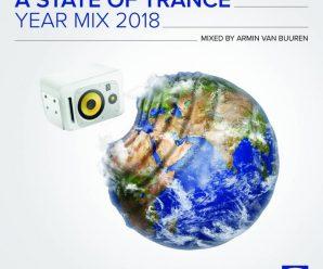 Armin van Buuren releases ASOT 2018 Year Mix – Dancing Astronaut