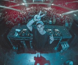 Audien walks us via his favourite jams forward of Holy Ship! [Exclusive] – Dancing Astronaut