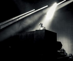 BREAKING: Gesaffelstein lastly confirms new album, 'Hyperion' – Dancing Astronaut