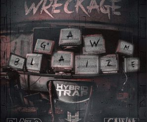 """Blaize Collaborates With Gawm On Huge Bass Banger """"Wreckage"""""""
