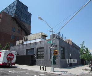 Brooklyn's Output Nightclub to shut