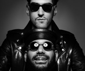 Chromeo share weblog haus version of 'Funklordz Radio' – Dancing Astronaut