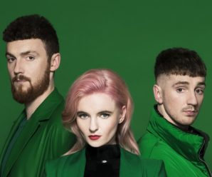 Clean Bandit enlists Charli XCX, Bhad Bhabie, Demi Lovato, Big Boi and extra on 'What Is Love' LP – Dancing Astronaut