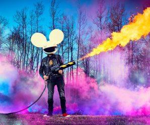 Creamfields confirms deadmau5 as headliner for 2019