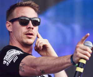 Diplo goes 'Santa Mode' with new Christmas rendition of Travis Scott's 'Sicko Mode'