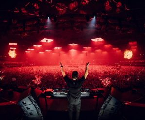 Fans can now relive Martin Garrix's ANIMA present in full [Watch]