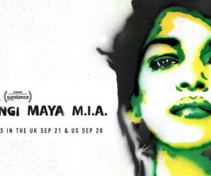 Fans can now stream M.I.A.'s thought-provoking documentary, 'MATANGI / MAYA /M.I.A.' – Dancing Astronaut